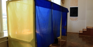 Вибори: у Житомирській області вже проголосували 44,63% виборців