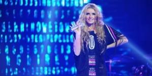 Не пропустіть! У Житомирі 12 листопада відбудеться концерт Ірини Федишин