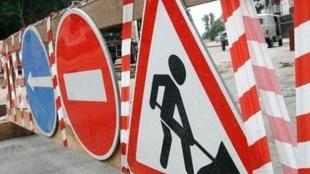 Стало відомо, коли відновлять рух транспорту на перехресті Маликова – Клосовського