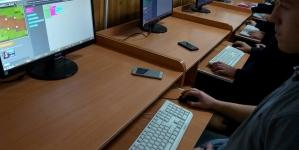 Житомирські школярі навчатимуть вчителів комп'ютерної грамотності