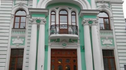 У Житомирі відремонтують Дім української культури
