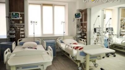 У Житомирі розпочав роботу реперфузійний центр для хворих у передінфарктному стані та із гострим інфарктом