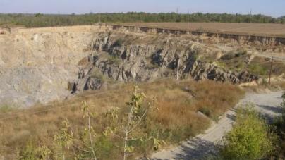 У Хорошівському районі підприємець майже 8 років не платив за оренду землі, де видобував граніт