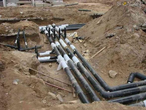 У Чуднівському районі майже 6 мільйонів витратять на водогін