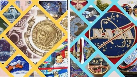 Музей космонавтики збирає гроші, щоб викупити рідкісні приватні раритети для власної колекції