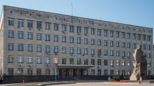 Житомирська облрада хоче дозволити своєму депутату покращити орендоване ним приміщення