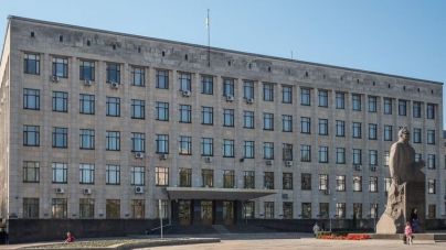 Житомирська облрада придбає смарт-телевізор за 30 тисяч