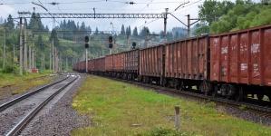 Бердичів: вантажний поїзд переїхав насмерть чоловіка. Поліція встановлює його особу