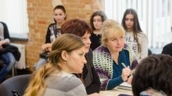 Експерти говорили, як розвивати та пропагувати у Житомирі народні промисли (ФОТО)
