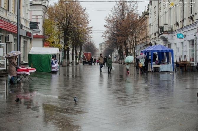 Понад півмільйона міськрада витратить на ремонт будинка на Михайлівській