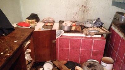У Ємільчинському районі вбили 71-річного селянина