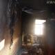 Малі діти, яких залишили самих, підпалили кімнату. Малюки знаходяться у реанімації