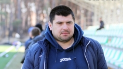 Новий тренер ФК «Полісся» за час гри у професійних клубах забив більше 70 голів