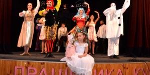 Як працівники культури області відзначили професійне свято (ФОТО)