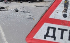 У Житомирському районі  зіштовхнувся рейсовий автобус та хлібовоз. Серед постраждалих є дитина