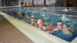 У Житомирі розпочався осінній сезон уроків плавання (ФОТО)