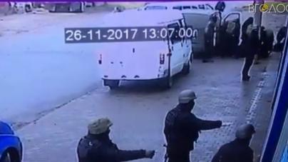 У Новограді викрали активіста, який боровся із нафтовим бізнесом Медведчука, – депутат (ВІДЕО)