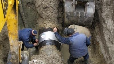 Аварії на водогінних мережах: у Житомирі перекриють водопостачання у кількох будинках