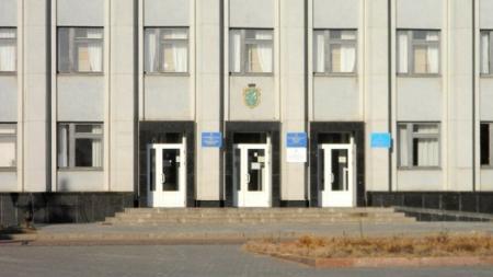 У Бердичеві приймуть «в подарунок» від області недобудований спорткомплекс