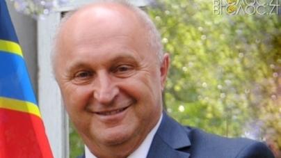 Міський голова Коростеня відзвітується за останні 20 років при владі