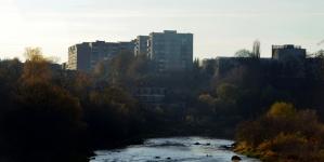 Жителі Новограда виступають проти продажу землі біля річки