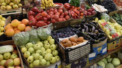 На ринках області подешевшало сало, а ціна на капусту зросла вдвічі