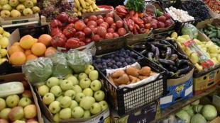 Протягом січня овочі на ринку подорожчали на 20 відсотків, – статистика