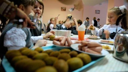 Кишкова паличка на посуді: фахівці розповіли, які порушення у школах Житомира та району знайшли торік