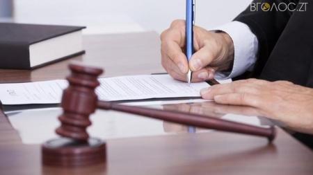 На Житомирщині судитимуть поліцейського, якого обвинувачують у скоєнні смертельної ДТП