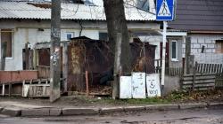 ВАДИ, ХИБИ ТА ОГРІХИ: що не так із вулицею Домбровського (ФОТО)