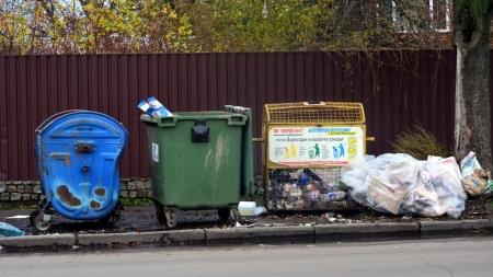 720 тисяч у Житомирі пропонують фірмі, яка видалятиме сміття з об'єктів благоустрою
