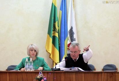 Міський голова Новограда не схотів відмовлятися від піару на користь мікроскопу для лікарні (ДОКУМЕНТ)