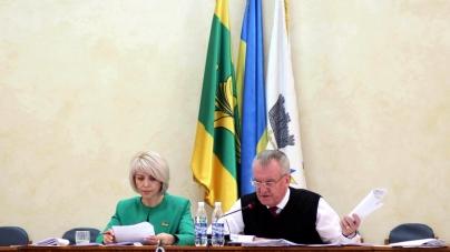 Міський голова Новограда знову переглянув обов'язки своїх підлеглих