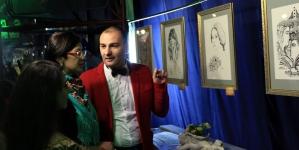 У Музеї космонавтики відкрили виставку «Космічна Одісея»