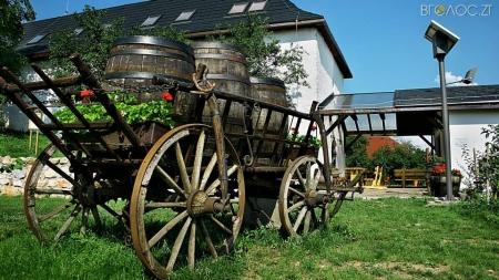 Як зелений туризм і європейські гранти допомагають розвитку сільських територій Словаччини.