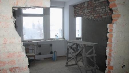 Понад 51 мільйон гривень торік витратили на реконструкцію та будівництво медичних закладів області