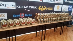 Депутат обласної ради став срібним призером на чемпіонаті світу з пауерліфтингу (ФОТО)
