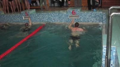 У Житомирі відбувся Кубок області з плавання серед людей з інвалідністю (ФОТО)