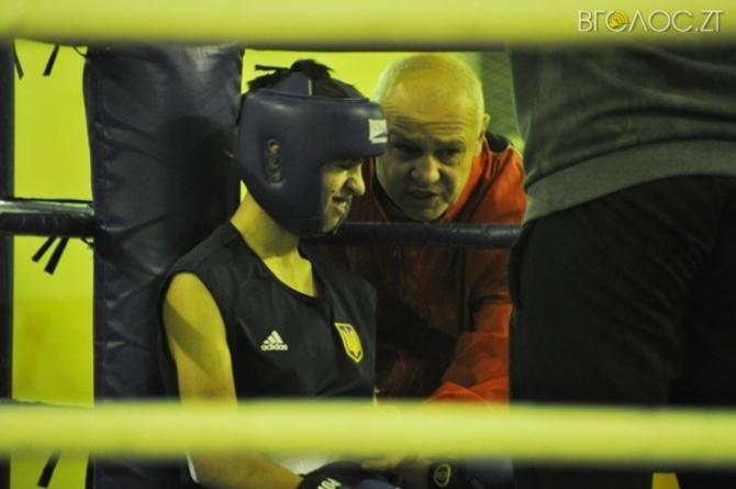 У Житомирі стартував відкритий турнір з боксу серед юніорів до Дня Збройних сил України (ФОТО)