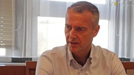 «Інвестиції ЄС у наш розвиток переконали навіть скептиків», – мер Кошіце продемонстрував переваги євроінтеграції