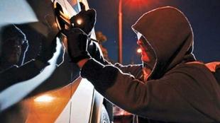 Стало відомо, які автівки найчастіше викрадають у Житомирі