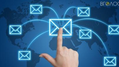 Посадовці Житомирщини продовжують користуватися російською електронною поштою