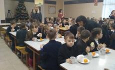 Міська рада «показала» нове меню для безкоштовних сніданків учнів 1-4 класів