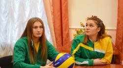 Стало відомо, хто гратиме у професійній жіночій волейбольній команді області (ФОТО)