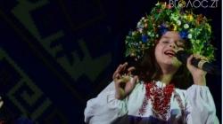 """У Житомирі відбувся гала-концерт """"Зірочко, засвітись"""" (ФОТО)"""
