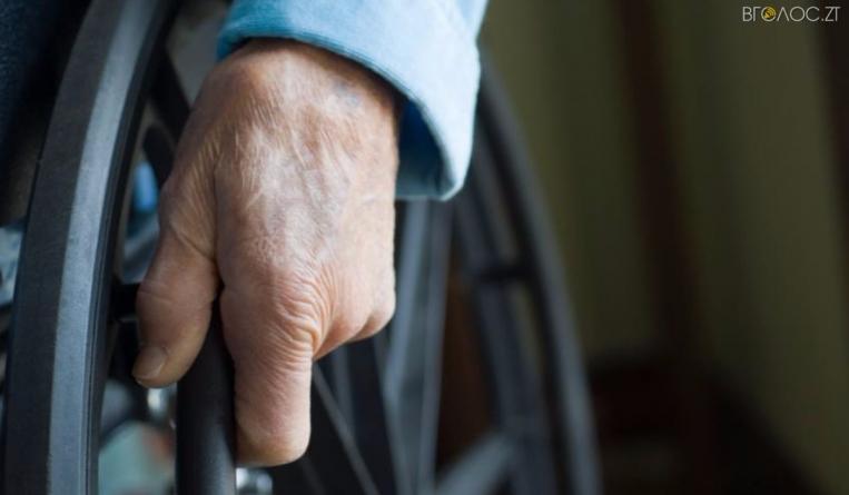 Майже 1000 жителів області, які мають інвалідність, не можуть знайти роботу