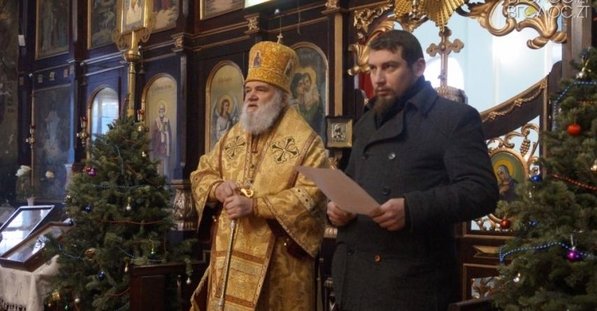 """Несподівано: коростенський священик """"покаявся у гріху"""" і перейшов до Московського патріархату"""