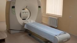 Понад 5 тисяч жителів області пройшли обстеження на комунальному комп'ютерному томографі