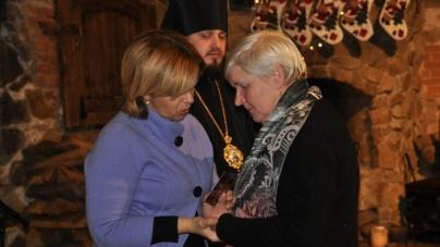 74 жительки Житомирщини отримали «Орден матері бійця АТО» (ФОТО)