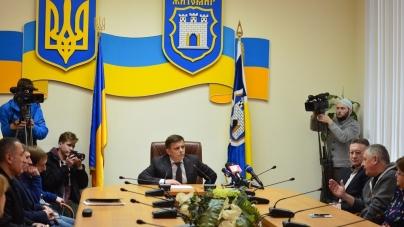 Житомирська міськрада готується до нового суду через лічильники, – Сухомлин
